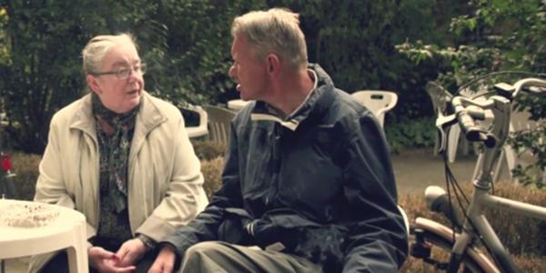 Kortfilm: 'De kracht van verbinding'