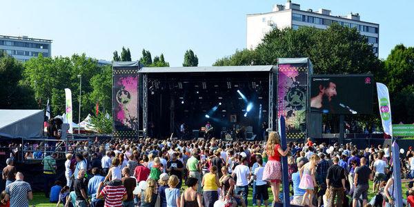festival Linkerwoofer