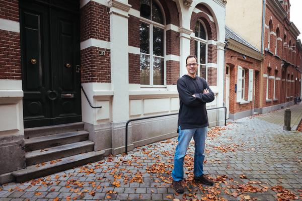 Wim Robersscheuten