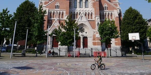 foto Sint Willibrorduskerk in de Kerkstraat