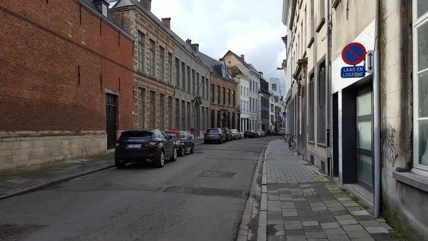 Rosier, Antwerpen