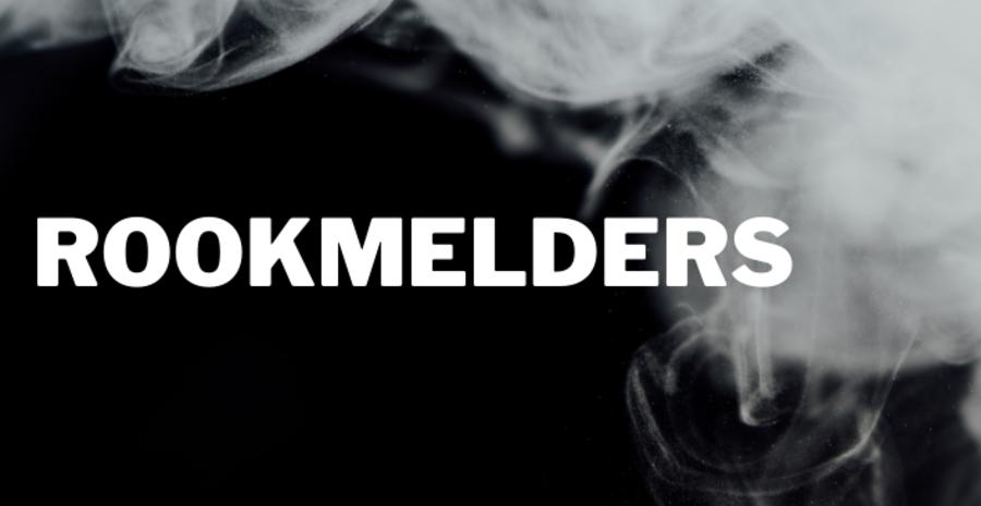 tussentitel rookmelders
