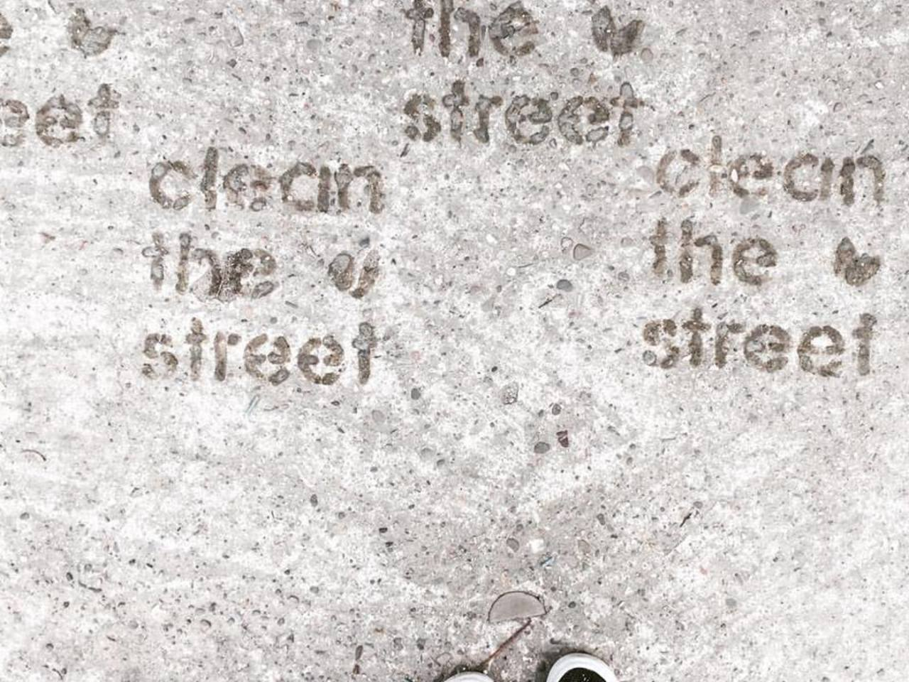 Clean The Street Day