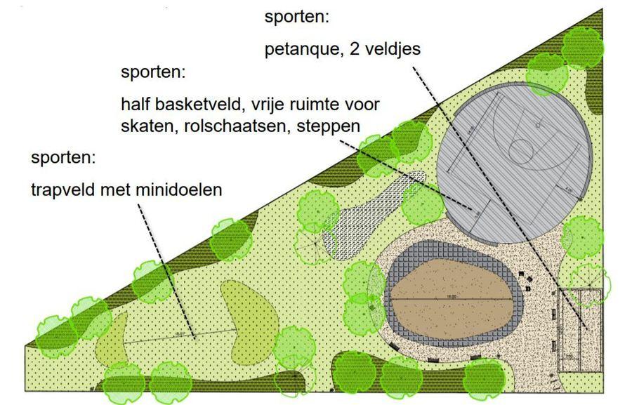 Winterling - concept sport