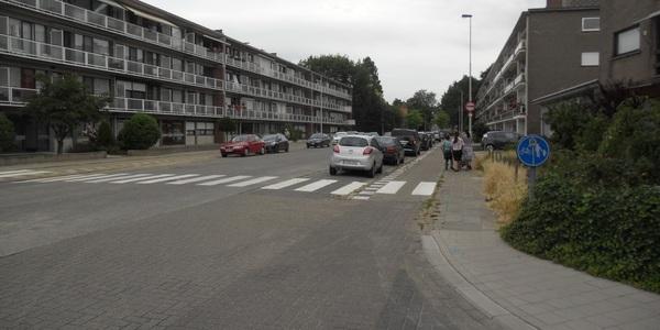 Heraanleg Schotensesteenweg