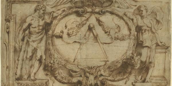 Illustratie van Rubens