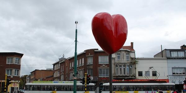 Hart van Deurne