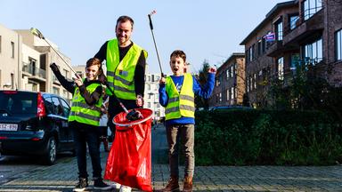 Help jij mee opruimen op World Cleanup Day?
