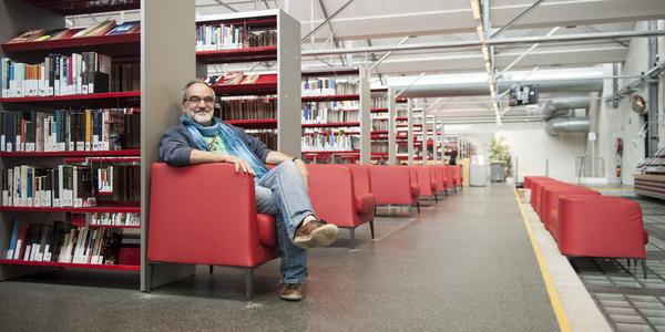 In de Levende Bibliotheek luistert u naar verhalen van anderen.