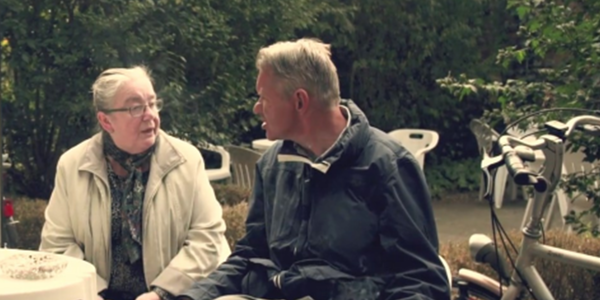 Film: 'De kracht van verbinding'