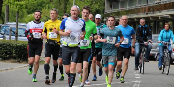 AG Antwerp Marathon