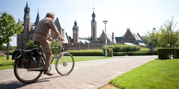 Musea, toerisme en erfgoed in Deurne
