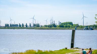 Antwerps Klimaatfonds steunt projecten tegen klimaatopwarming