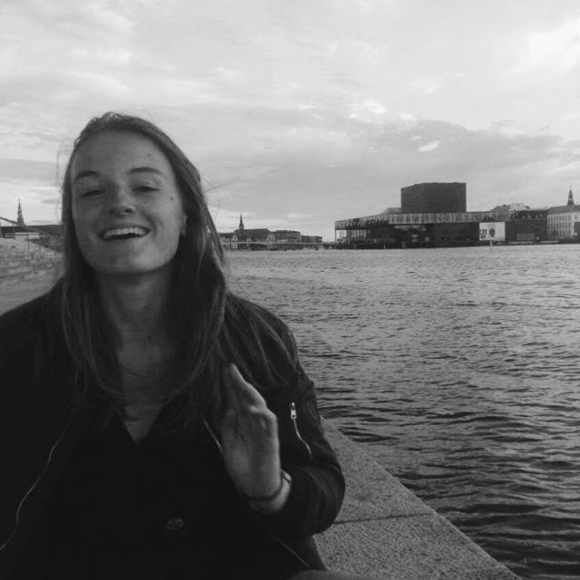 Anna Van Passel