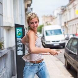 Mobiliteit en Parkeren Antwerpen
