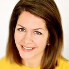 portret Laura, recruiter Selectiecentrum
