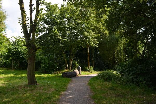 Buurtpark Hollebeekstraat