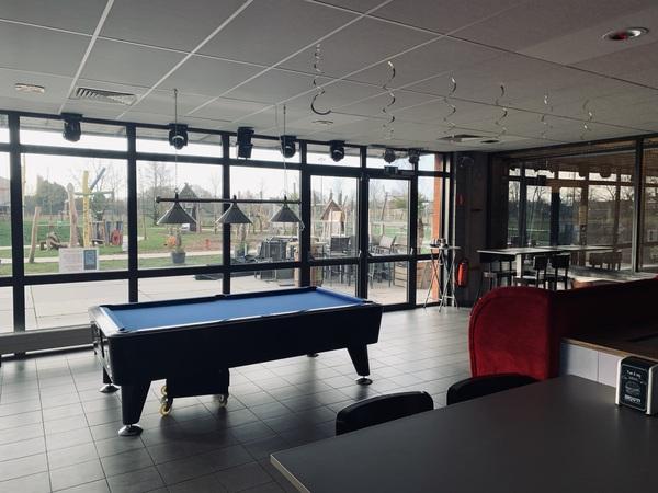 Sporthal De Polder