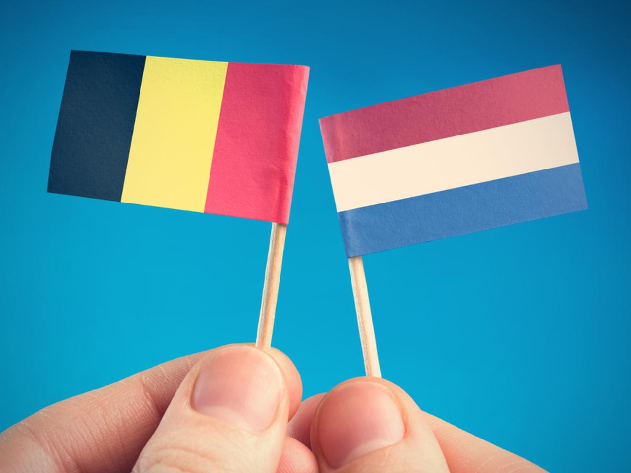 Hoe overleef ik als Nederlander in België