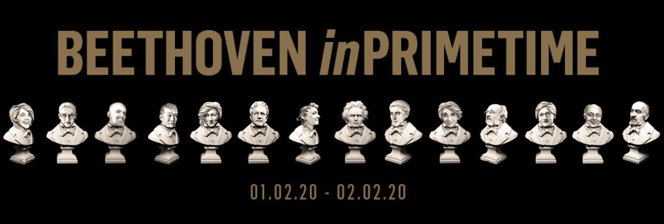 Beethoven in Primetime