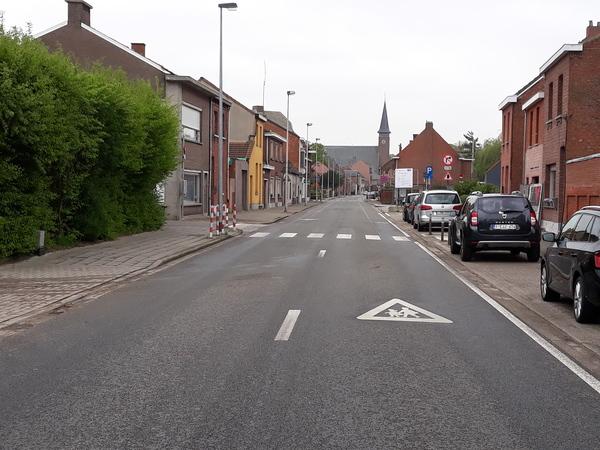 Dorpstraat Berendrecht