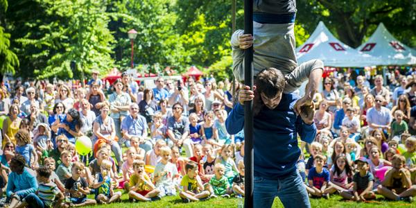 Circus Boelaere