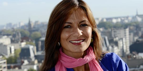 Portret Conchita Gomez