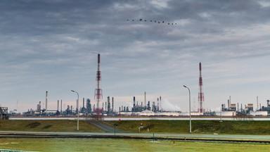 Fakkelactiviteiten bij Total en ExxonMobil