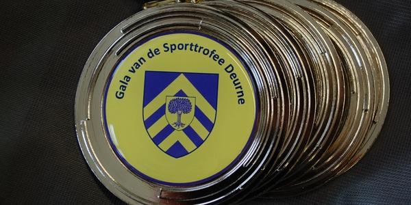 Gala van de Sporttrofee Deurne
