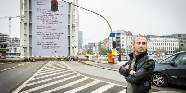 Antwerpen Boekenstad