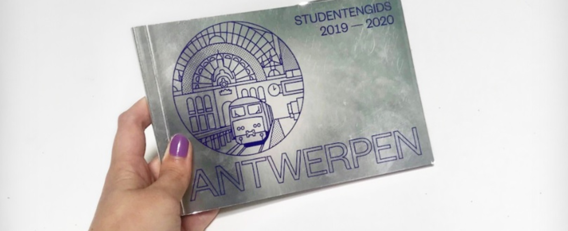 Student Guide Antwerp