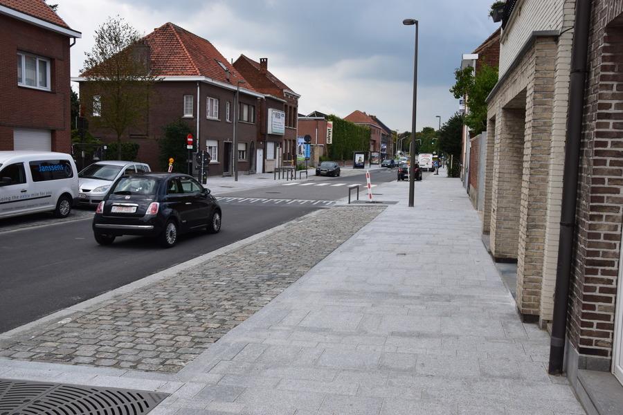 Nieuwe Klaoosterstraat