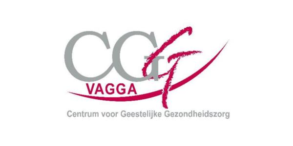 Het logo van CGG Vagga.