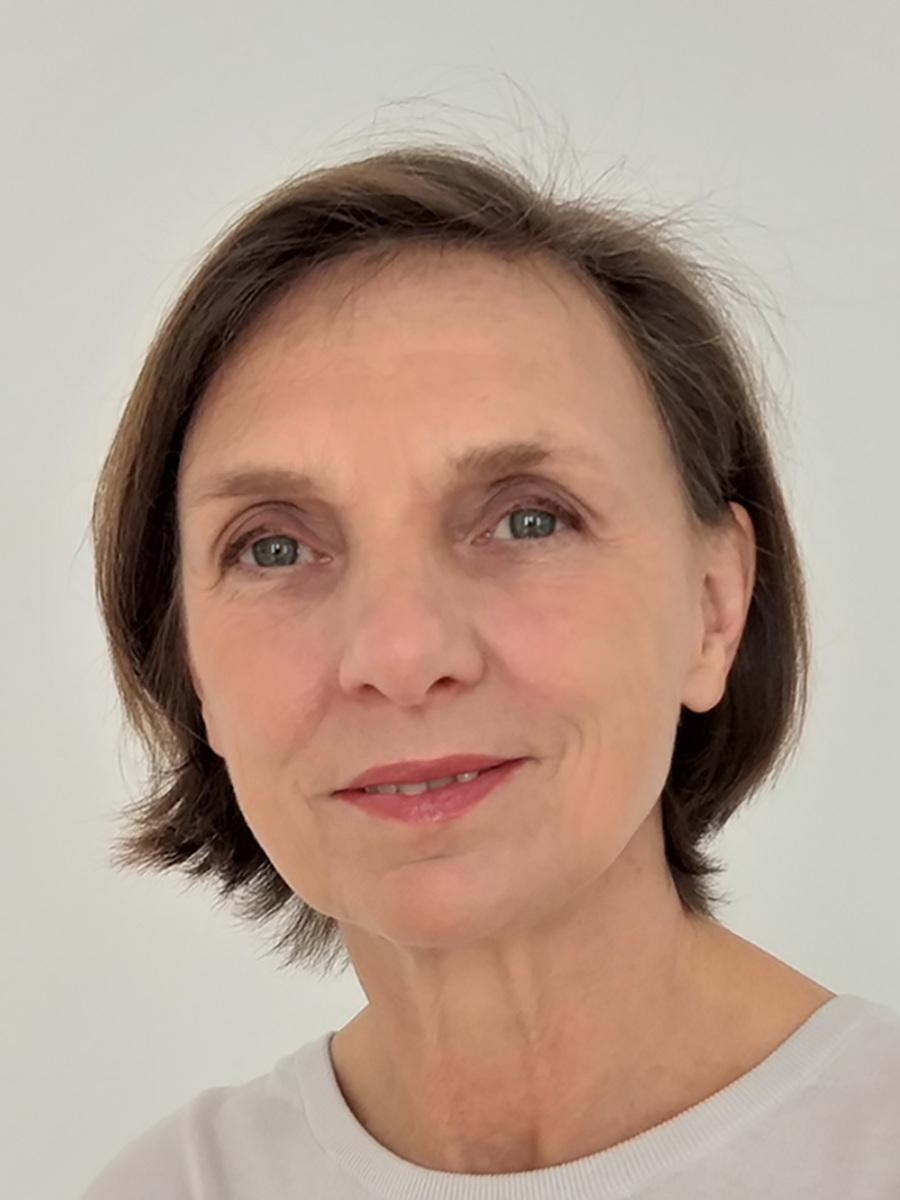 Yvette Verlinden, een van de leden van de integrale kwaliteitskamer.