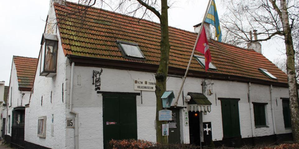 Turninum: het Volksmuseum aan de Koraalplaats in Deurne